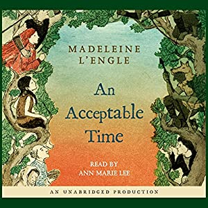 An Acceptable Time Audiobook