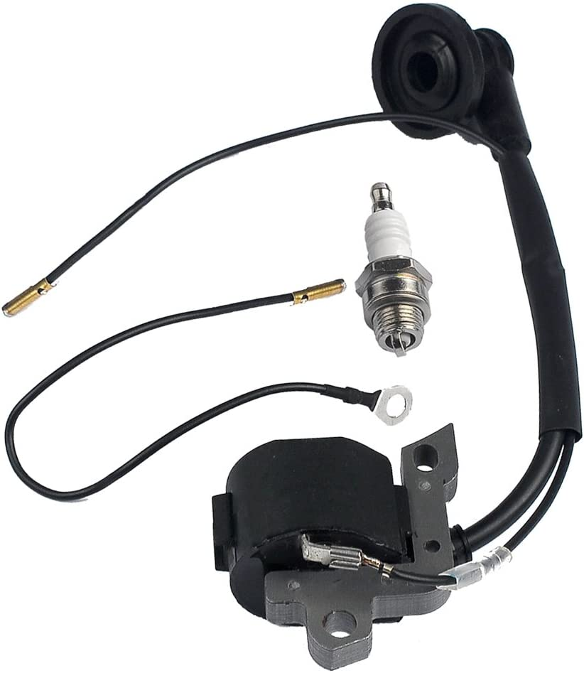 Ignition Coil Module 1122 400 1314 For STIHL 066 MS660 Chainsaws