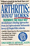 img - for Arthritis: What Works   Treatments That Really Help book / textbook / text book