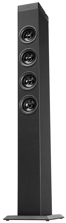 Bennett & Ross Maximus 2.1 Tower Speaker con Ranura USB/SD y Bluetooth