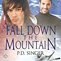 Fall Down the Mountain (The Mountains) Audiobook by P. D. Singer Narrated by Finn Sterling