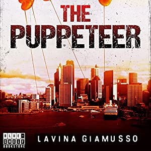 Australia: The Puppeteer Audiobook