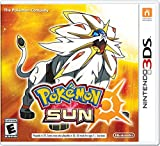 Image of Pokémon Sun - Nintendo 3DS