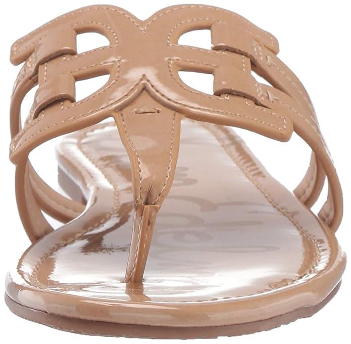 f4171a721 Amazon.com  Sam Edelman Women s Cara Slide Sandal  Shoes