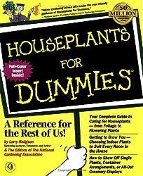 Houseplants for Dummies