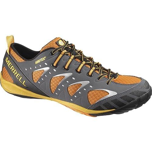 Merrell Embark J15633, Herren Sportschuhe Running, Weiß