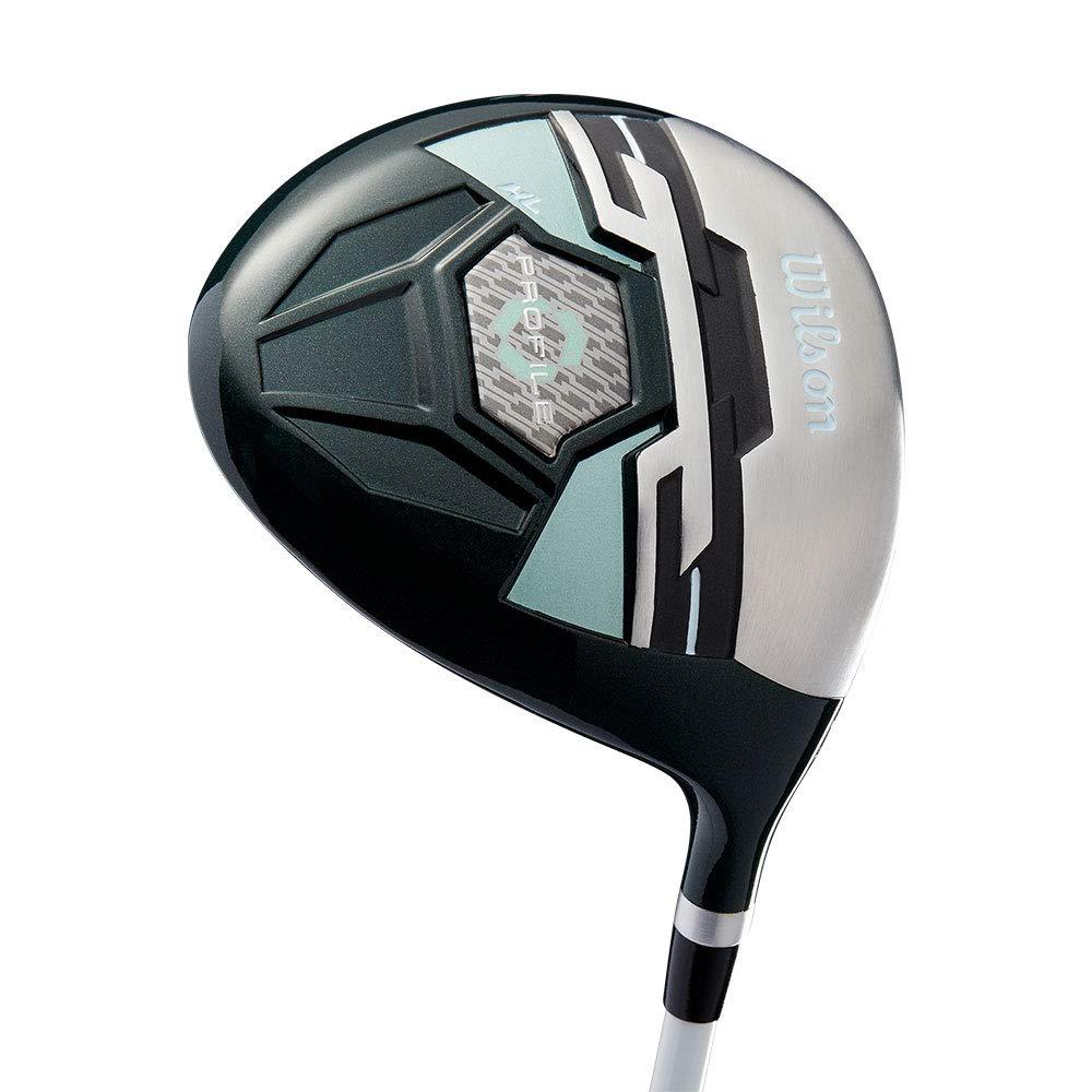 Amazon.com: Wilson Profile XLS - Juego de palos de golf de ...