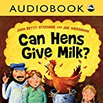 Can Hens Give Milk? | Joan Betty Stuchner
