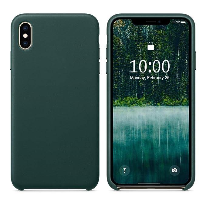 genuine iphone xs case