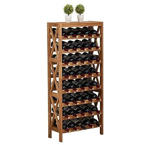 Mesa Comedor Cristal Estante for vinos Estante for vinos ...