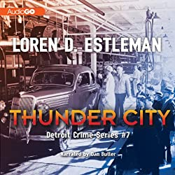 Thunder City