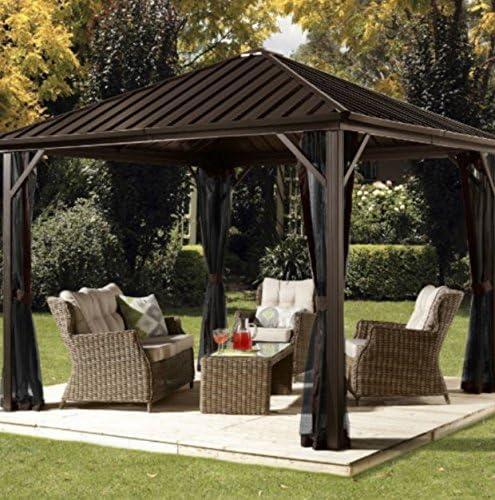 Muebles para todo tipo de clima aluminio y acero galvanizado ...