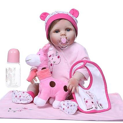 SimpleLife 22 Realistas Reborn Baby Dolls Realistas bebés ...