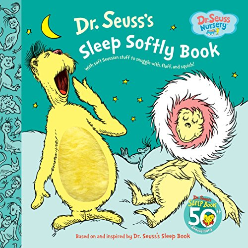 Dr. Seuss's Sleep Softly Book (Dr. Seuss Nursery Collection) (Collection Stuff)