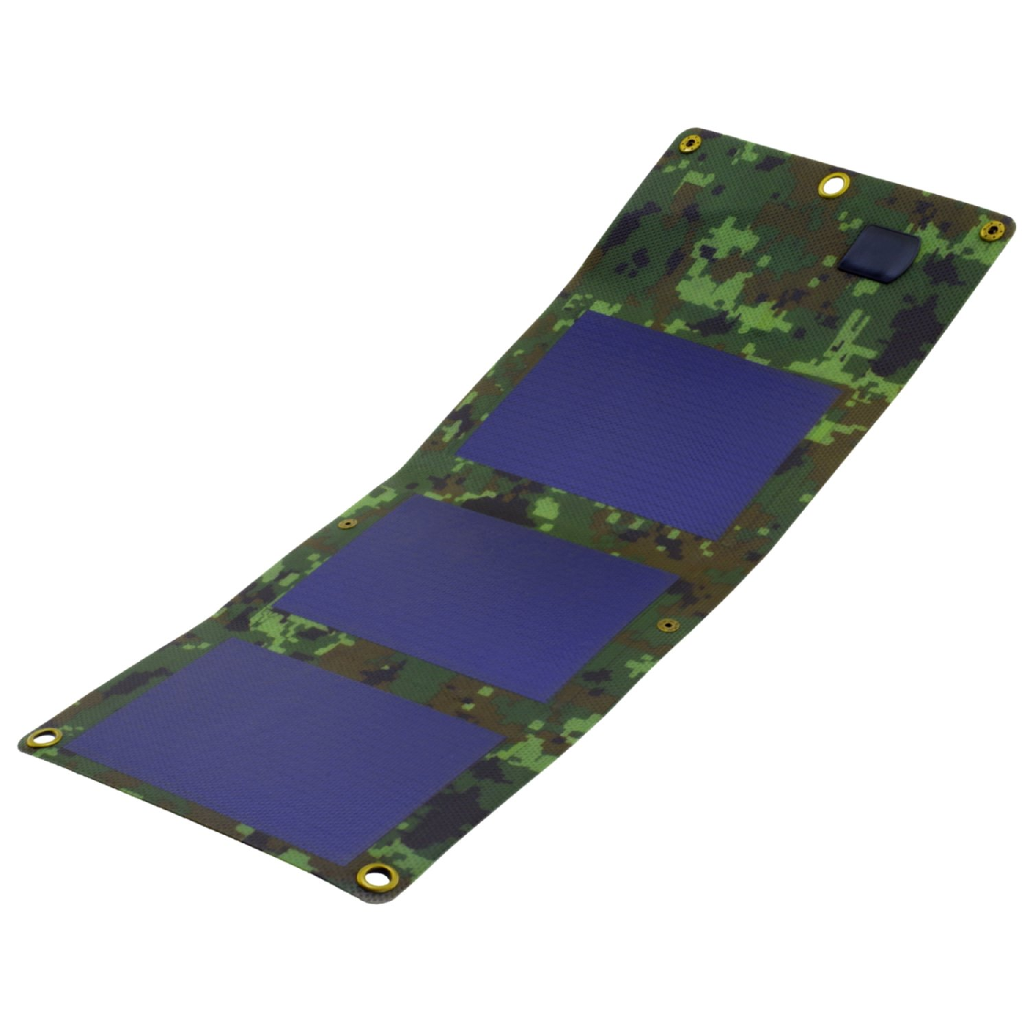 PowerNeed Sunen Solar charger 3W - USB 5V, 630mA