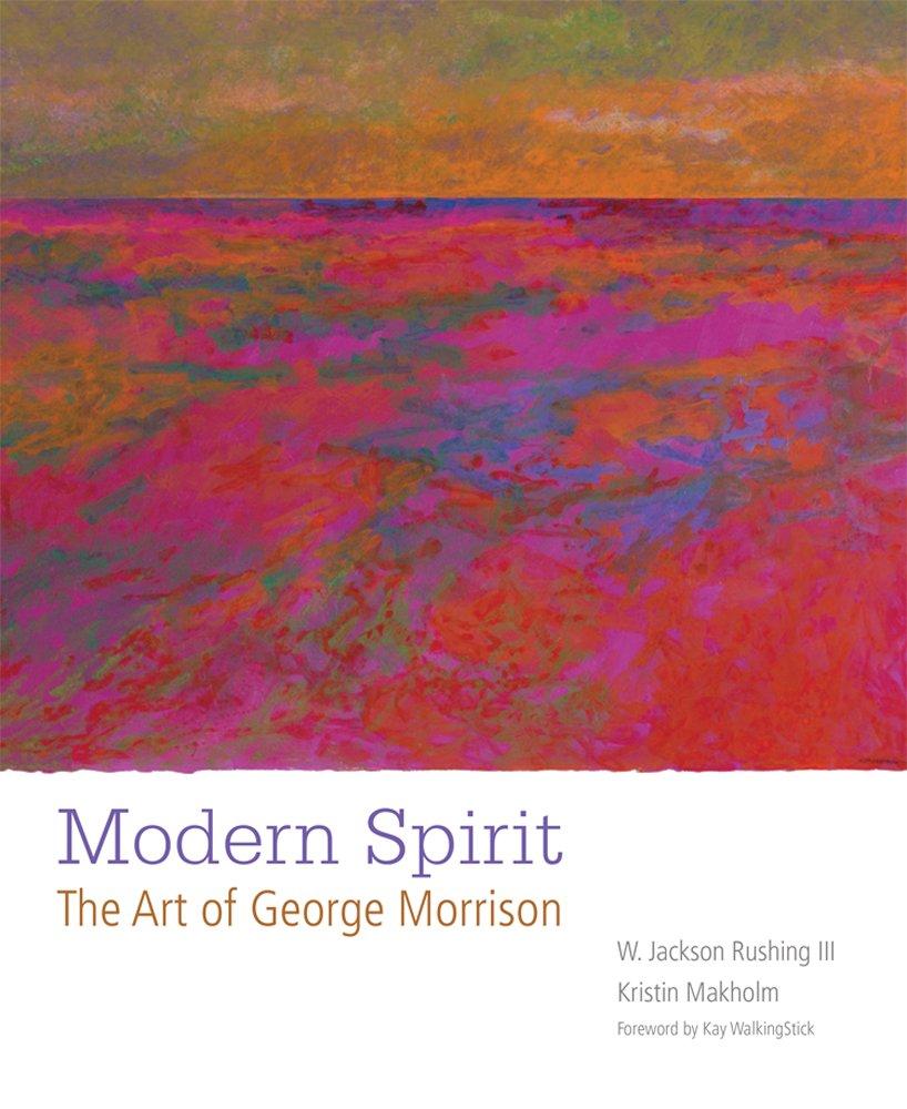 Download Modern Spirit: The Art of George Morrison ebook