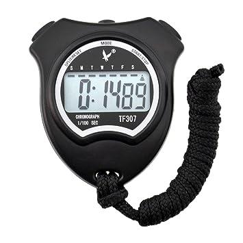 81043237ceb5 LEAP Cronómetro Digital con Alarma
