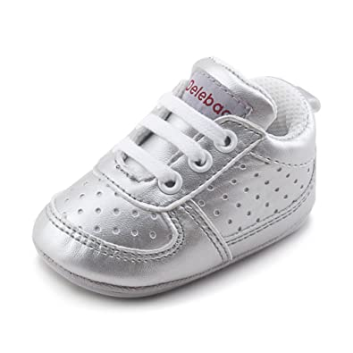 Chaussures Premiers De Delebao Cuir Bébé Chaussure Pas N8n0vmwO