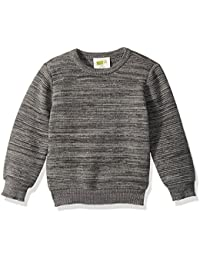 Toddler Boys' Long Sleeve Sweater