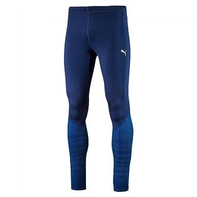 PUMA Graphic Long, Pantalone Sportivo Uomo
