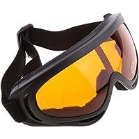 Baoblaze 1x Gafas de Sol Estilo de Diseño Único Cómodo Transpirable Escalada Viajes