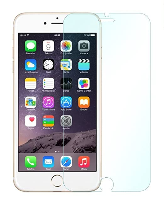5 opinioni per Wunderglass® Apple iPhone 6 Plus, 6s Plus OPACO Vetro Temperato 9H