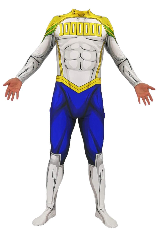 NoveltyBoy Boku No Hero My Hero Academia Le Million Mirio ...
