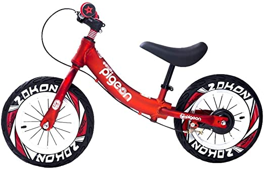 Bicicleta Sin Pedales Ultraligera Bicicleta para niños, bicicletas ...