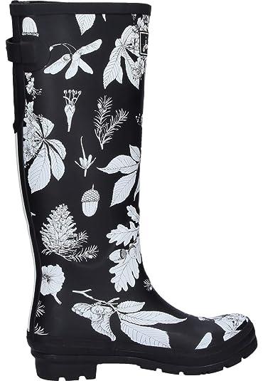 6bc05edb7c7e Joules Women s Welly Print Rain Boot