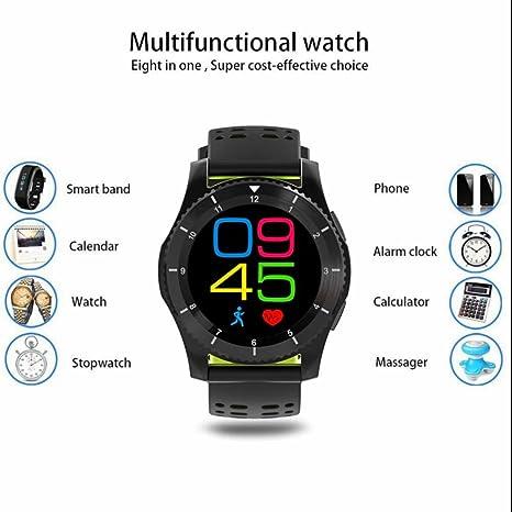 Smartwatch para Smartphone Diseño de Alto Rendimiento Control de ...