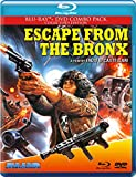 Escape From the Bronx [Blu-ray + DVD Combo]