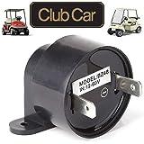 REPLACEMENT CLUB CAR FORWARD REVERSE BUZZER HORN 1016851 12 /& 48 VOLT