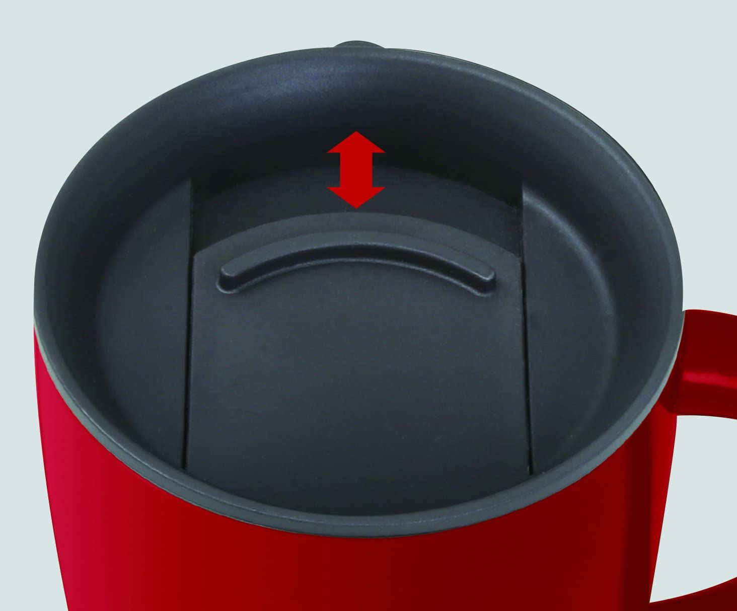 ASVEL(アスベル)真空断熱マグカップ