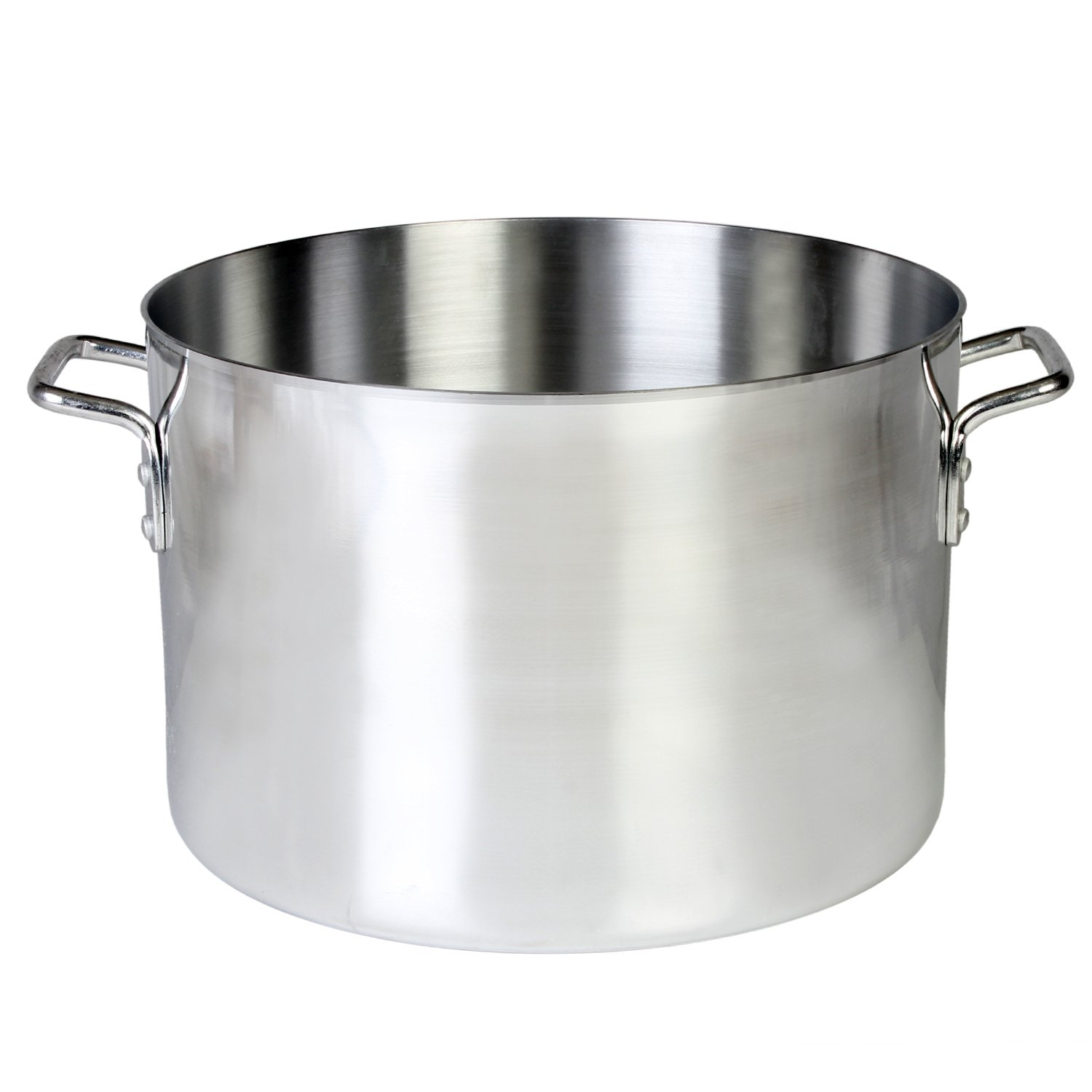 Thunder Group 60 Quart Aluminum Sauce Pot by Thunder Group (Image #1)