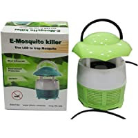 Suhav Electric Mosquito Killer Device Light Bug Mute LED Lamp.