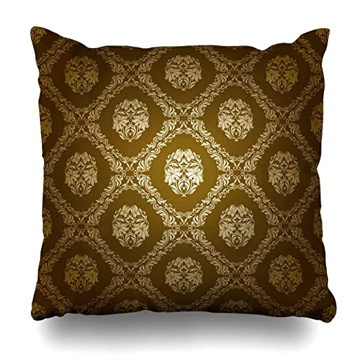 Ahawoso Funda de almohada decorativa King 20 x 36 ...