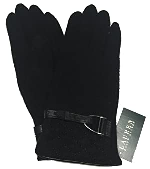 Lauren Ralph Lauren Women's Quilted Gloves