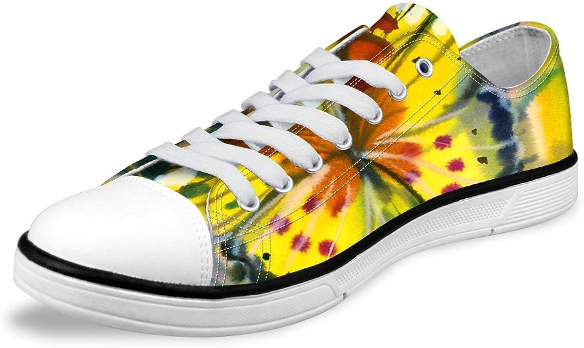 Freewander Lightweight Casual Street Low Top Sneaker Shoes for Men