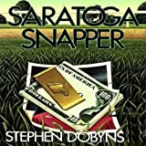 img - for Saratoga Snapper: Charlie Bradshaw Mystery, Book 4 book / textbook / text book