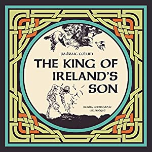 The King of Ireland's Son Audiobook
