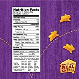 Annie's Cheddar Bunnies Baked Snack Crackers, 7.5