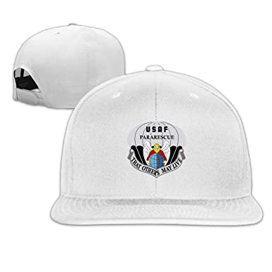 088c971fb8c FeiTian US Air Force Low Profile Flat Baseball Caps For Kids Personalized  Great For Outdoor Hiking
