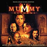 The Mummy Returns (2CD - Expanded Soundtrack)