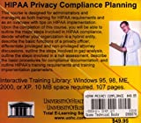 HIPAA Privacy Compliance Planning