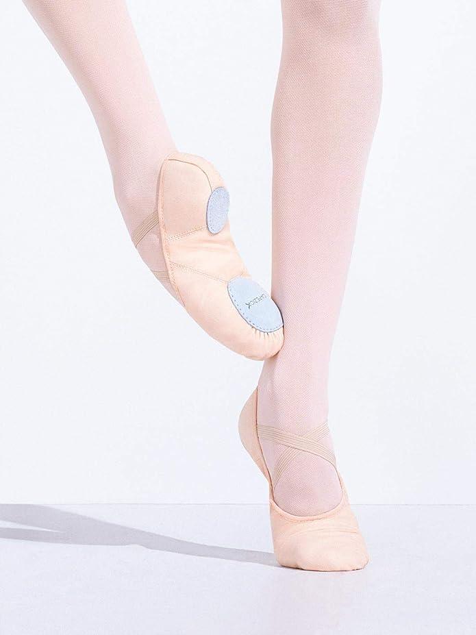 Canvas Juliet Ballet Shoe