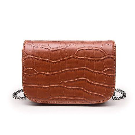 Página web oficial 100% originales calidad real WSFCSJRT Riñoneras Moda Mujer Cinturón Bolsas Bolsa 2018 ...