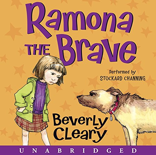 Ramona the Brave CD by Harper Festival