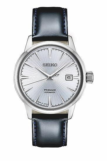 Seiko srpb43 – presagio Reloj automático w/Fecha