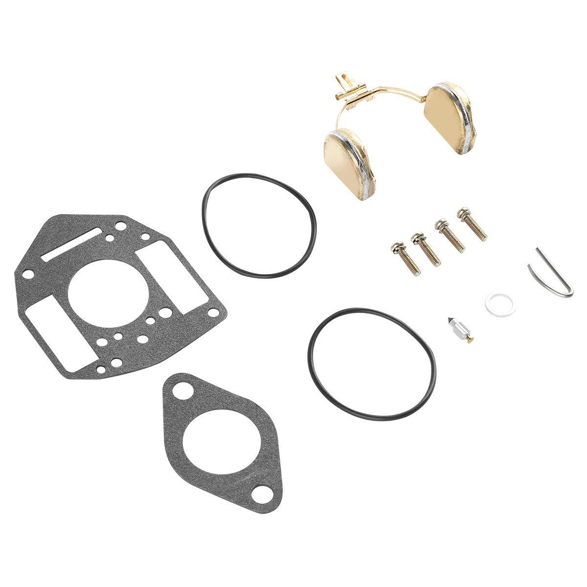 Tengchang Carburetor Repair Rebuild Kit GENUINE ONAN For 146-0657 P216G P218G P220G P224G