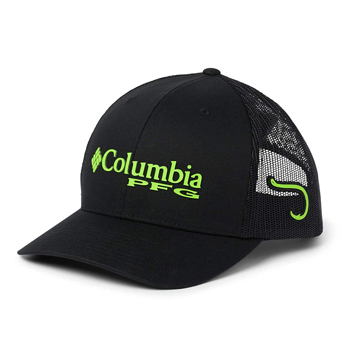 Columbia PFG Mesh Snap Back Ball Cap: Amazon.es: Deportes y aire libre